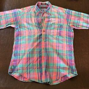 Chaps Ralph Lauren Dress Shirt Large